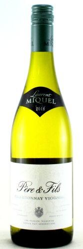 Chardonnay-Viognier Père&Fils, Laurent Miquel, Languedoc