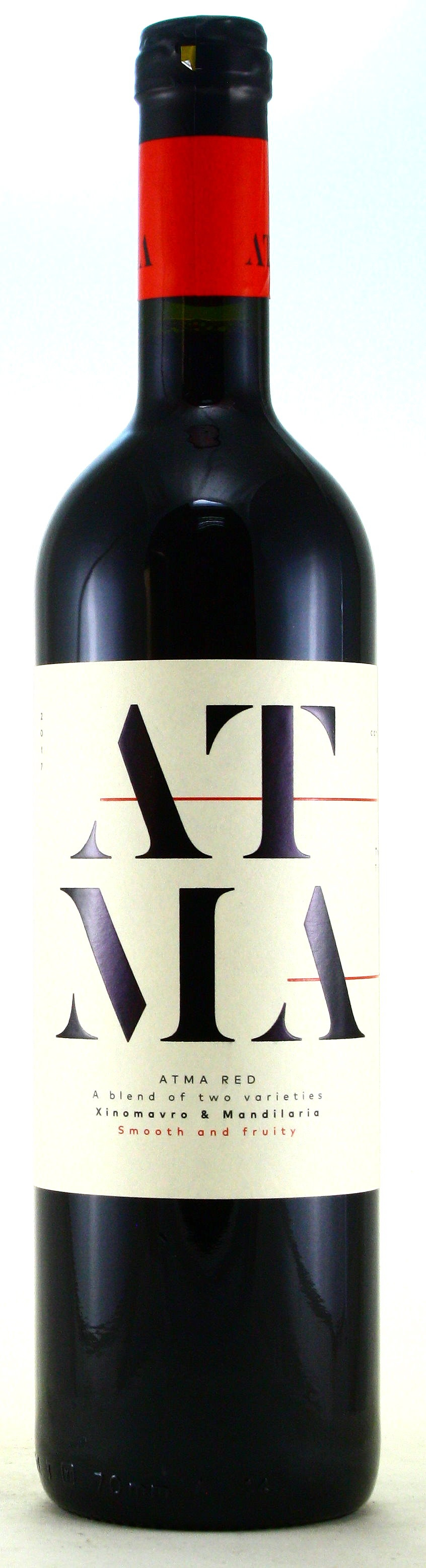 Atma Red, Thymiopoulos Vineyards
