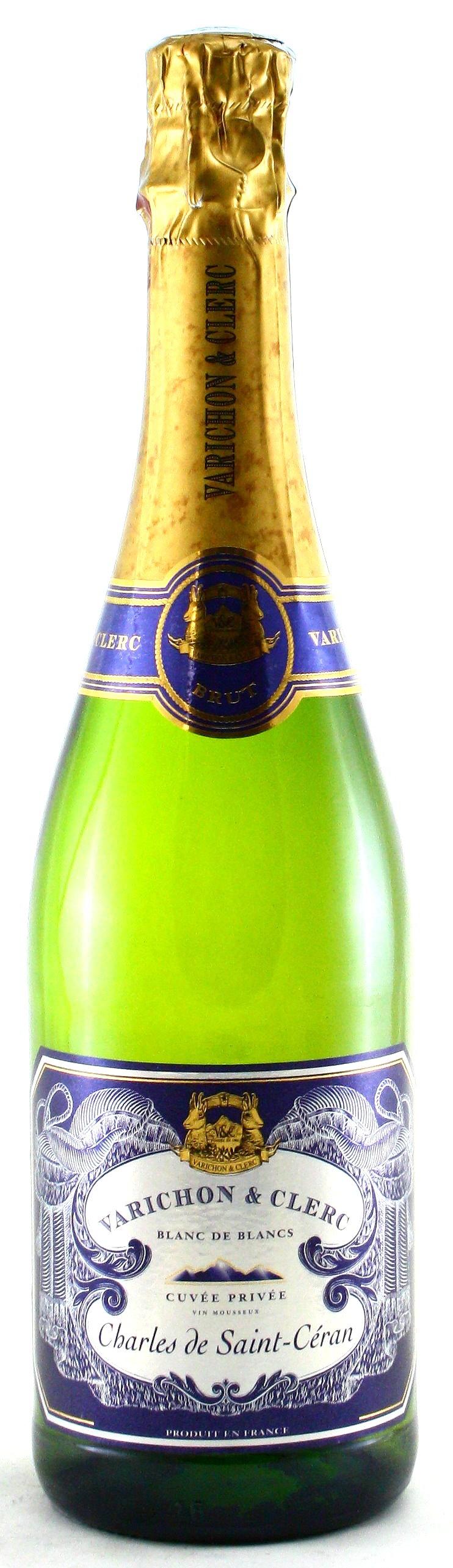 Varichon&Clerc Cuvée Privee Charles de Saint-Céran
