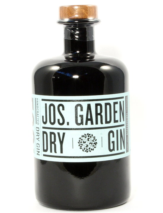 Jos. Garden Dry Gin, Brennerei Ehringhausen