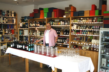 Weinmesse Weinrebe Marburg 25.September 2021 - leider ausgebucht!
