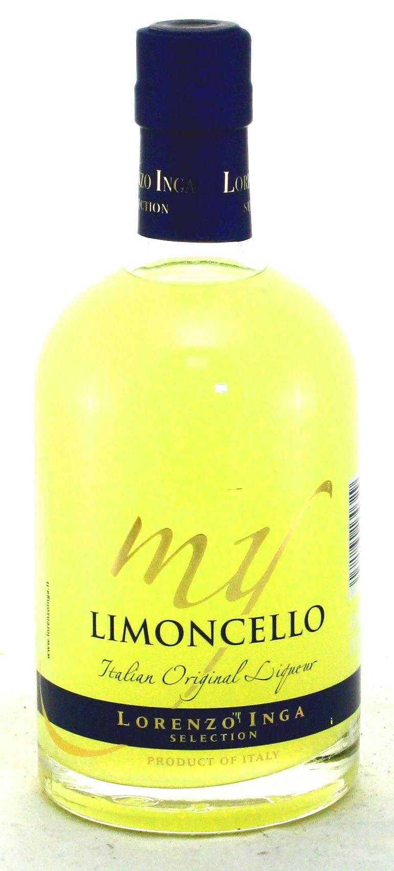 Limoncello Inga