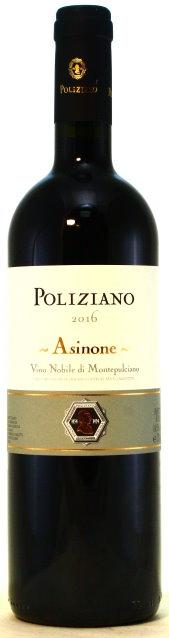 Asinone, Vino Nobile di Montepulciano, Poliziano