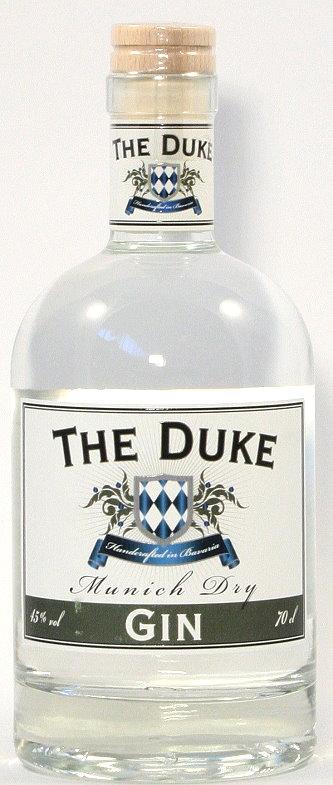 The Duke Munich Dry Gin, Deutschland