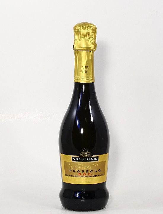 Prosecco Spumante il fresco - halbe Flasche