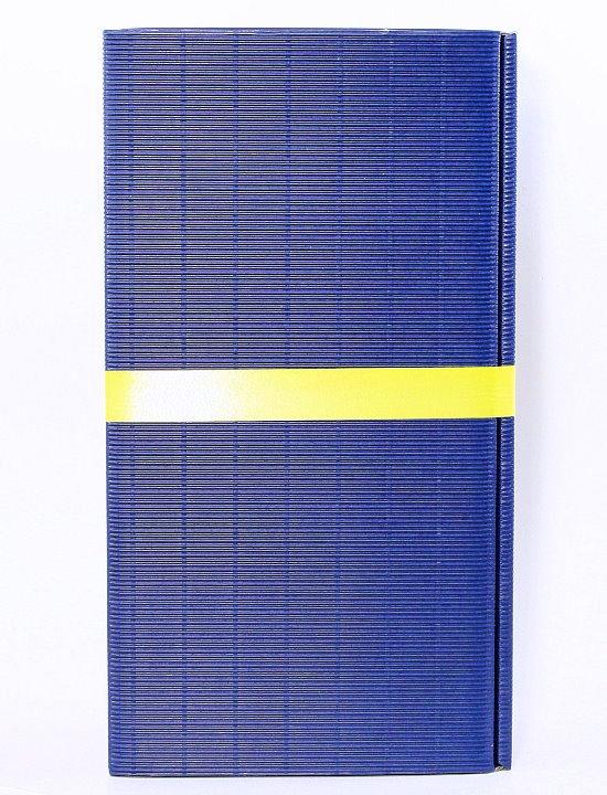 2er Präsentkarton blau