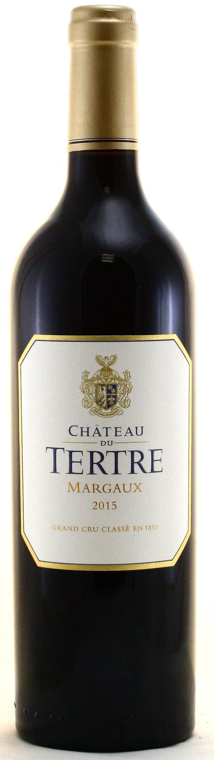 Château Du Tertre, Margaux Grand Cru Classé, Bordeaux