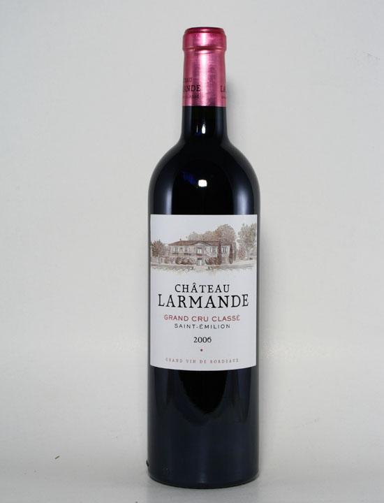 1999 Château Larmande, Saint-Emilion Bordeaux