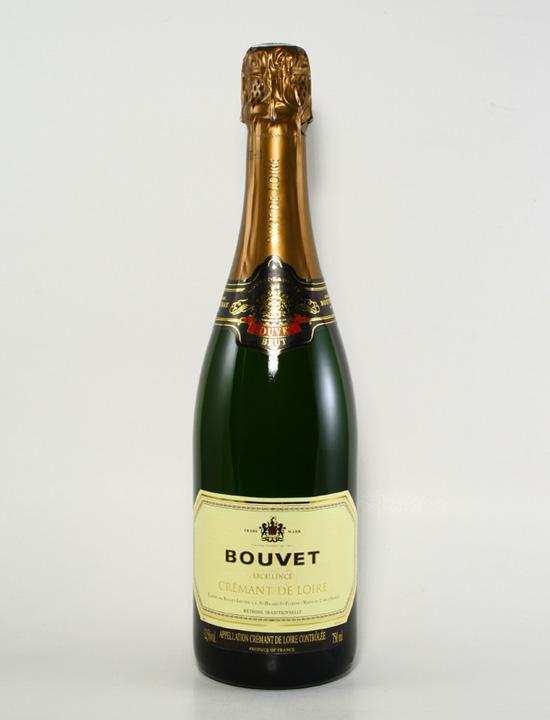 Bouvet Crémant de Loire Excellence