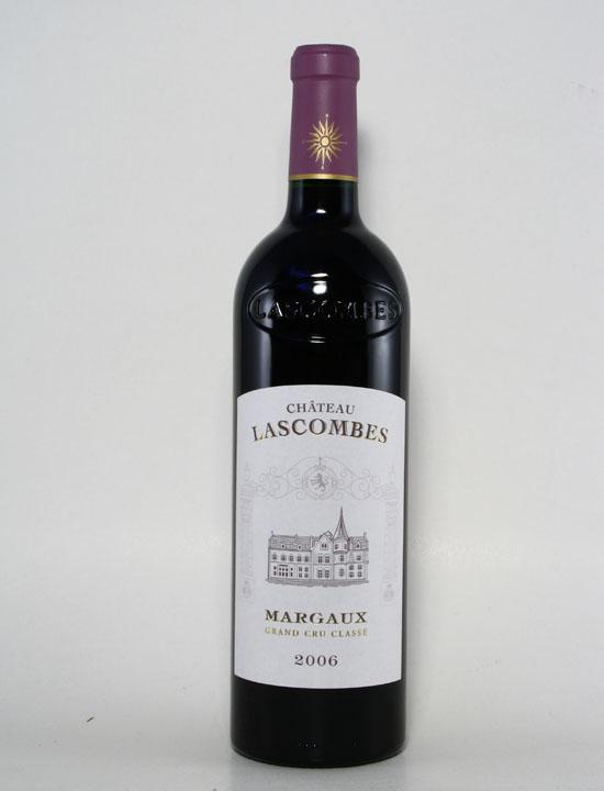 1998 Château Lascombes Margaux, Médoc Bordeaux