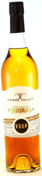 Cognac VSOP, Pierre Vallet