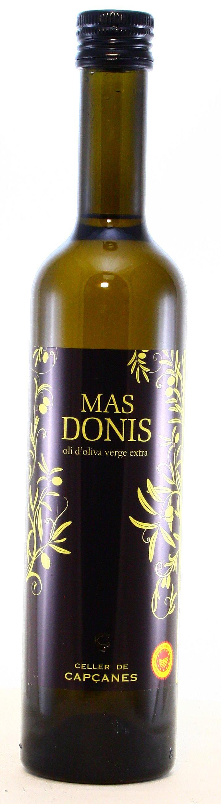 Mas Donis Oli d'Oliva - Spanisches Olivenöl
