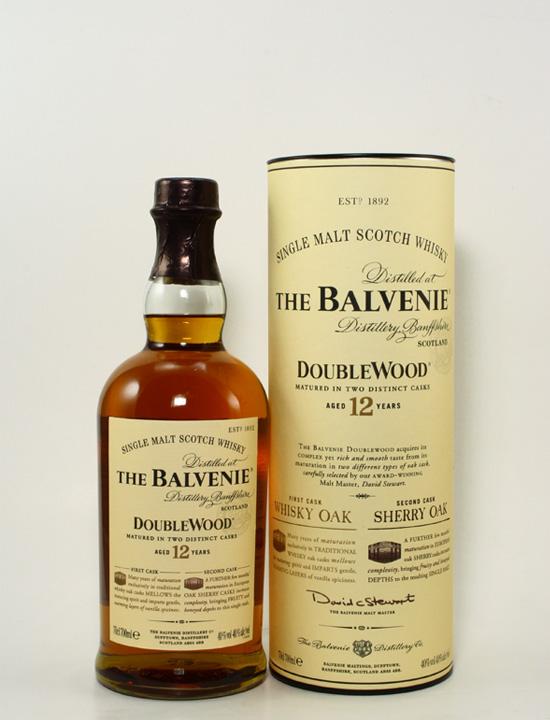 Balvenie Doublewood