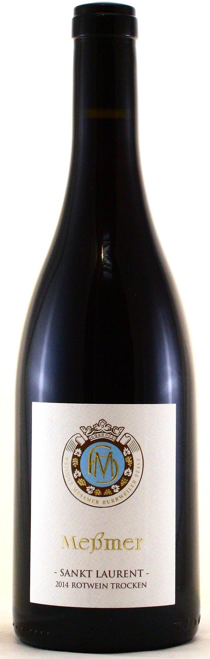 Sankt Laurent Selection, Weingut Meßmer
