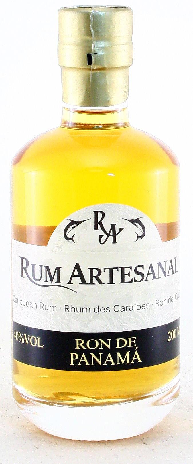 200 ml Ron de Panama, Rum Artesanal Panama