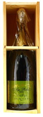Magnum Champagner Cuvée Prestige Serge Mathieu