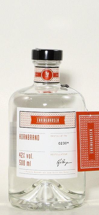 Kornbrand Ehringhausen kleine Flasche 20cl