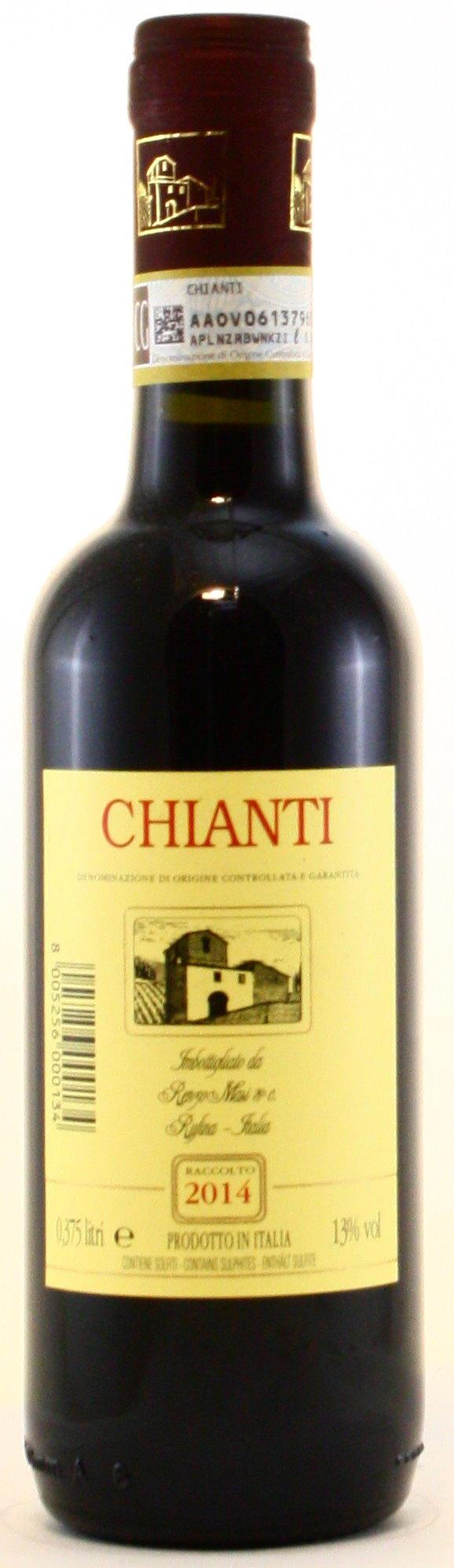 0,375 L Chianti, Renzo Masi