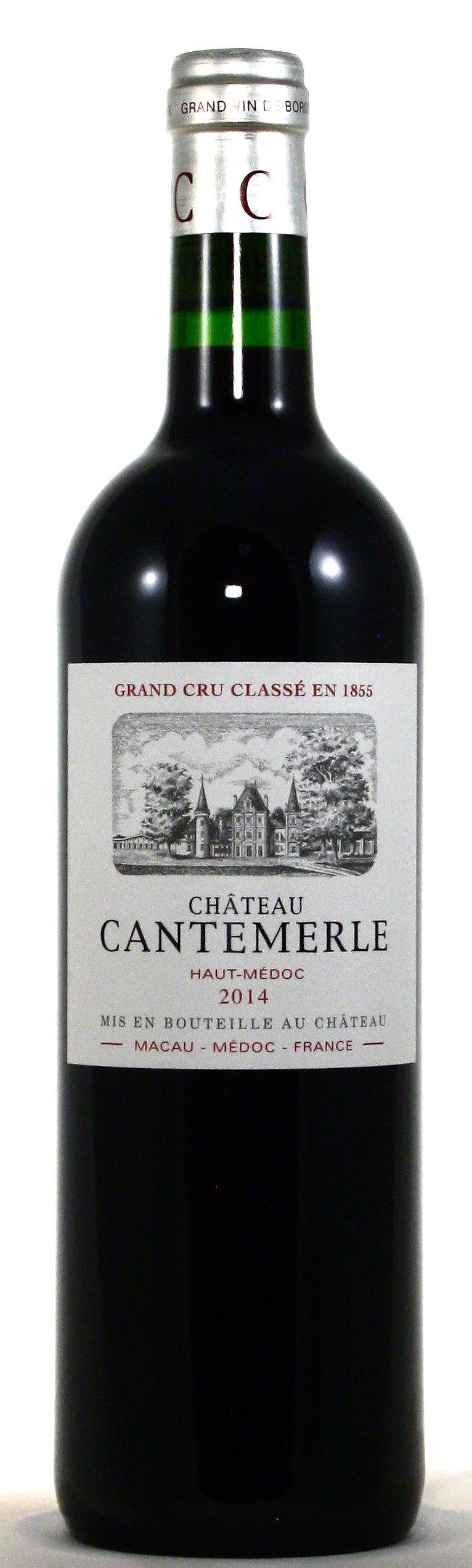 Château Cantemerle, Médoc - Bordeaux