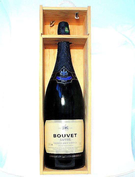Bouvet Saphir Methusalem 6-Liter